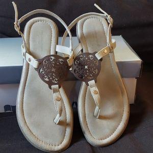 Cloudwalkers Naomi sandal size 10W